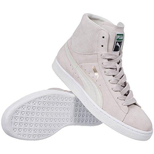 Puma Suede Mid Classics 351911 Herren Sportive Sneakers 351911-07