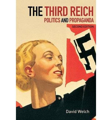 [ { The Third Reich: Politics and Propaganda } ] BY ( Author ) Apr-2002 [ Paperback ]