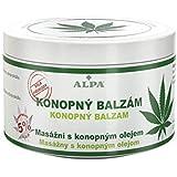 ALPA Cannabis hampa salva 250 ml