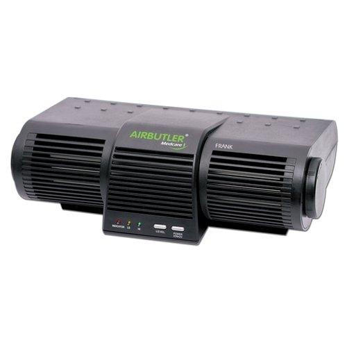 Generador de iones / Ionizador / Purificador de Aire Airbutler (Frank)