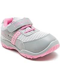 BEGETTER The Inceptioner Grey Pink Sports Shoe