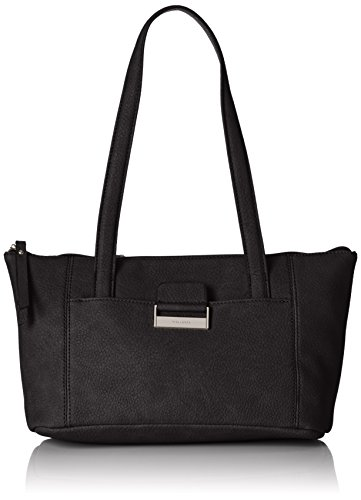 Gerry Weber Talk Different II 4080003705 Damen Baguettes 37x19x13 cm (B x H x T), Schwarz (black 900)