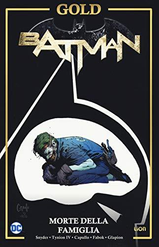 Morte della famiglia. Batman