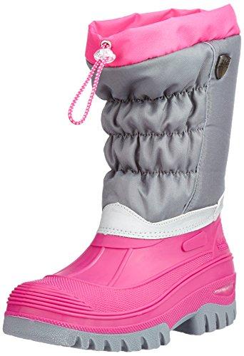 CMP Unisex-Erwachsene Hanki Bootsportschuhe, Pink (Hot Pink B375), 41 EU