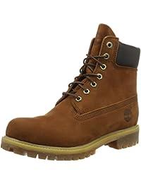 Timberland 6 in Premium FTB_6 in Premium Boot 6768R, Herren Stiefel