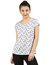Midaas Women's Cotton Tops