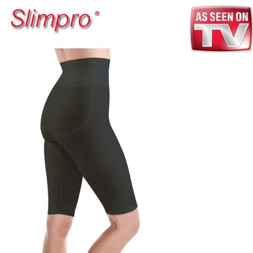 Slimpro ® Long Shorts for Sweating - Size XL