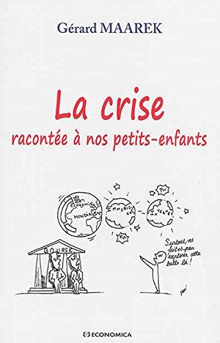 Crise Racontee à Nos Petits-Enfants - Dialogue