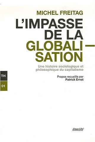 Impasse de la globalisation