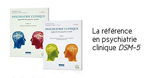Psychiatrie clinique T1 et T2