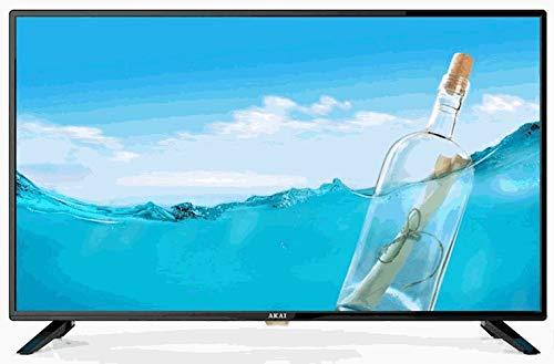 AKAI AKTV2015T Televisore 20 Pollici TV LED HD DVB-T2