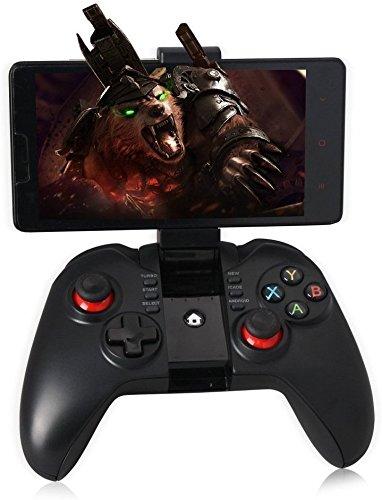 Bestoying drahtloser Bluetooth Game Controller Gamepad Compactflash-bluetooth