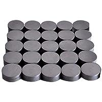 PERFECT MAGNETS Ferrite Magnets Strong 18 Mm X 4 Mm - 25Pcs