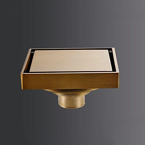 drenaje-de-bano-10-10-de-drenaje-olor-invisible-cuadrado-europea-con-el-objetivo-de-detener-toda-fug