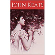 Endymion (Illustrated) (English Edition)