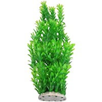 Plantas sumergibles Sourcingmap de plástico para adornar la pecera, 40 cm, ...
