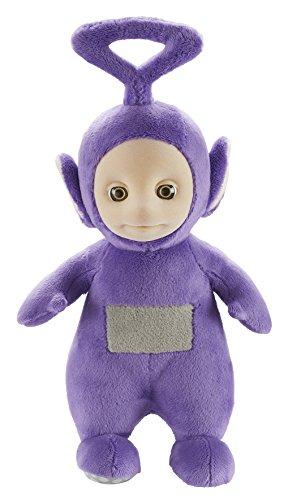 Teletubbies Stoffspielzeug Sprechender Tinky Winky (violett)