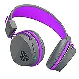 Best JLab Casque Bluetooth - JLAB Audio Neon casque On-Ear Feather Light Review