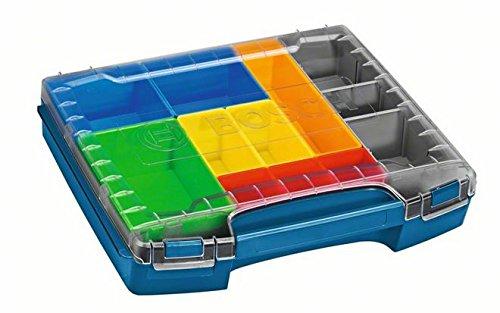 Preisvergleich Produktbild Bosch Koffer set 10, I-BOXX 72 SET 1