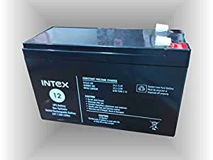 Intex 12V 7.5 AH IT-1275 UPS Battery