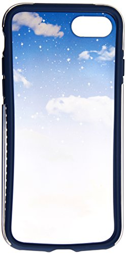 Patchworks Sky Collection iPhone 7 Custodia per iPhone 7 custodia, iPhone 7 protezione - Military Grade Certified Drop Protection, iPhone 7 Case, Cover iPhone 7 custodia, iPhone 7 custodia night [Nigh Night