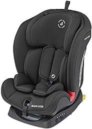 Maxi-Cosi Titan Silla Coche bebé grupo 1/2/3 isofix, 9 - 36 kg, silla auto bebé reclinable, crece con el niño
