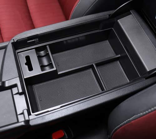 Preisvergleich Produktbild Aufbewahrungsbox Organizer Mittelkonsole Armlehne Für NX200 NX200t NX300h 2014-2016 Automatik