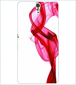 PRINTSWAG PATTERN Designer Back Cover Case for SONY XPERIA C5
