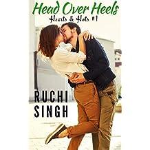 Head Over Heels: Hearts & Hots #1