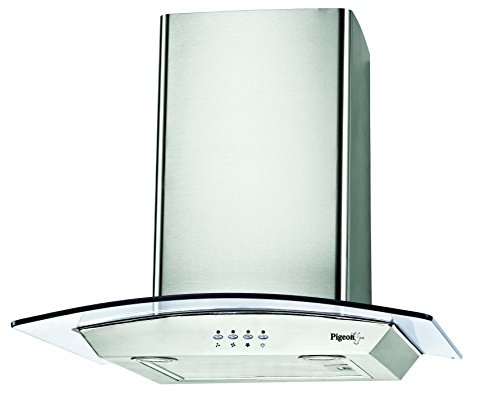 Pigeon Cornet Dlx 60 Kitchen Chimney Baffle Filter