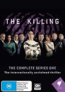 The Killing (Complete Series 1) - 6-DVD Box Set ( The Killing - The Complete Series One ) ( Forbrydelsen (Forbrytelsen) )