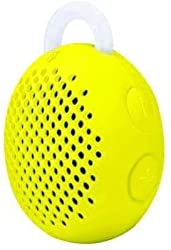 iball musiegg BT5 Portable bluetooth speaker with Mic -Yellow