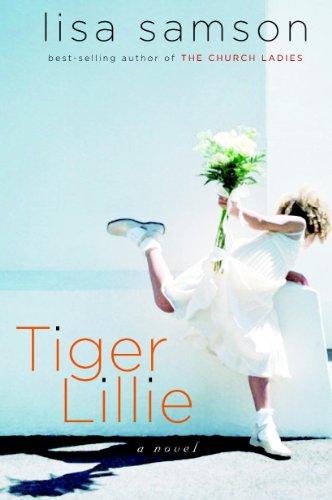 Tiger Lillie (English Edition) -