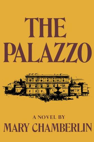 The Palazzo (English Edition)