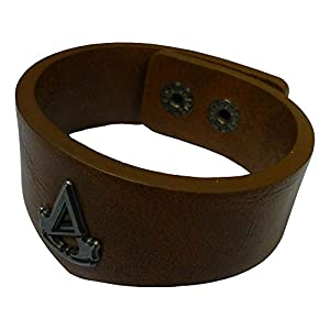 Assassin's Creed Unity Armband with Metal Crest