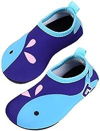 Amazon.es  natación niños - Sintético  Zapatos y complementos ef338ea110b