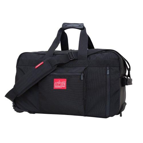 Manhattan Portage Curtiss Gepäck Tasche, Schwarz