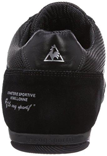 Bassa Coq Alta Sportif Sneaker Antoine Uomo Nero Il t8OCqO