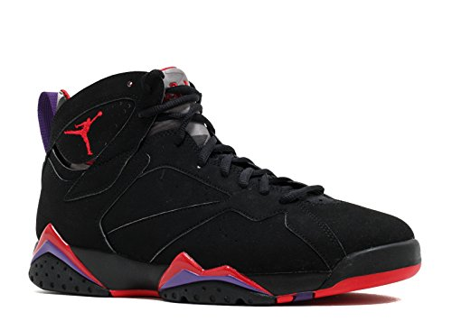 AIR JORDAN 7 RETRO 'RAPTOR' - 304775-018 - SIZE 8 - US Size -