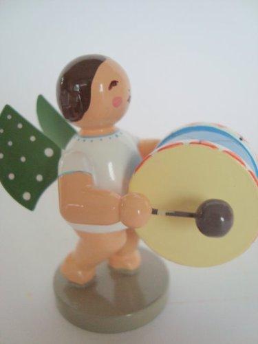 Wendt & Kühn Engel mit Pauke Größe 5-6 cm