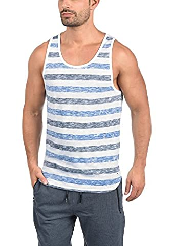 Debardeur Xl - SOLID Mende - Tank Top - Homme, taille:XL;couleur:Strong
