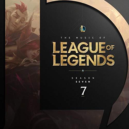 Star Guardian: A New Horizon (From League of Legends: Season 7) -