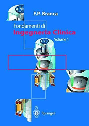 Zoom IMG-2 fondamenti di ingegneria clinica 1
