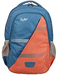 Skybags 26 Ltrs Teal Casual Backpack (BPEON3TEL)