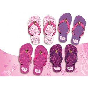 Disney - Violetta Disney. Flip Flop (surtido) - 29/30