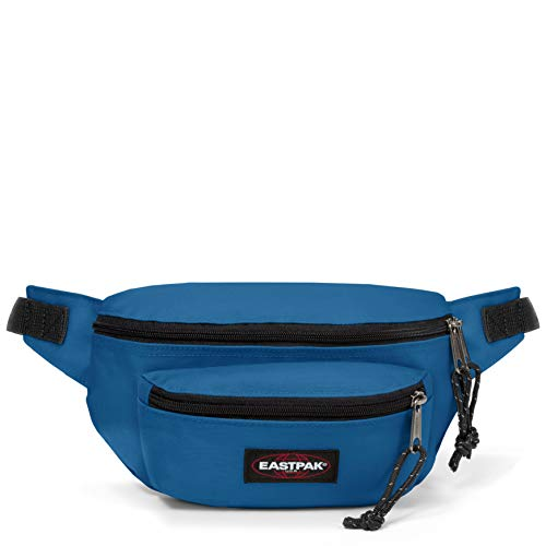 Eastpak Doggy Bag Geldgürtel, 27 cm, 3 Liter, Urban Blue