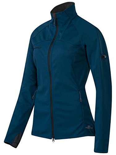 Mammut Damen Jacke Ultimate orion blue 5892