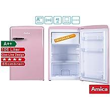 Suchergebnis Auf Amazonde Für Kühlschrank Mit Gefrierfach Standgerät
