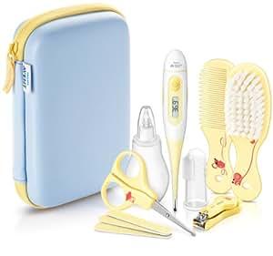 Philips Avent SCH400/00 Set Beauty BabyCare - per la cura del tuo bambino/a