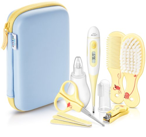 Philips Babypflege-Set